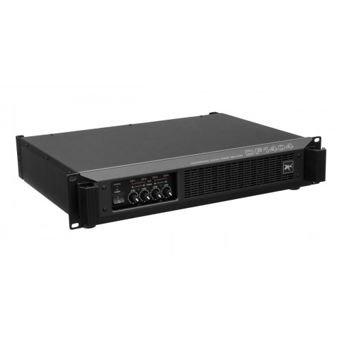 Park Audio DF1404 DSP