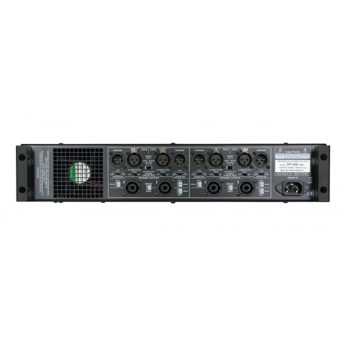 Park Audio DF1408 MkII