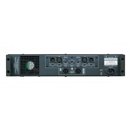 Park Audio DF2000 PFC