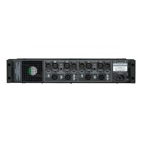 Park Audio DF2804 MkII