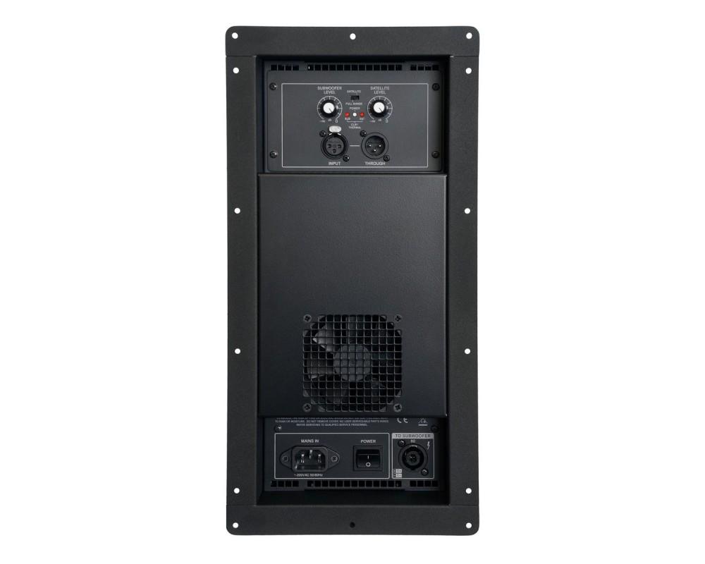 Park Audio DX1000M