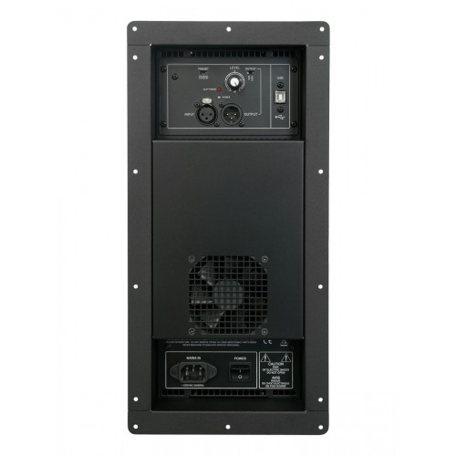 Park Audio DX1000V DSP