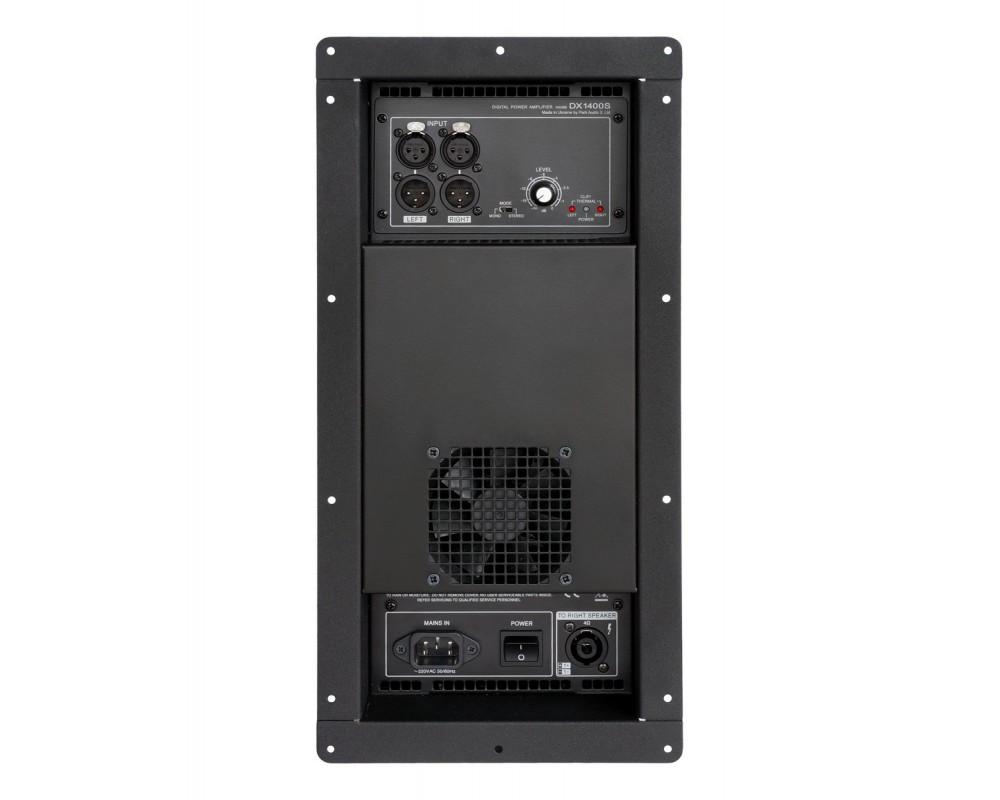 Park Audio DX1400S