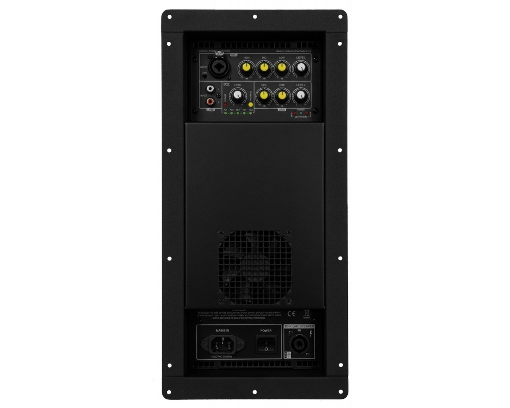 Park Audio DX1400Sfx