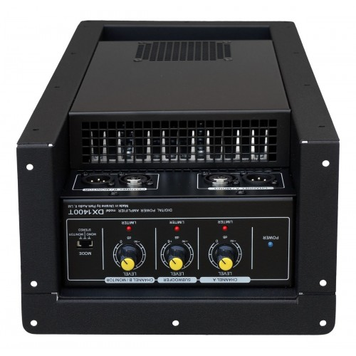 Park Audio DX1400T