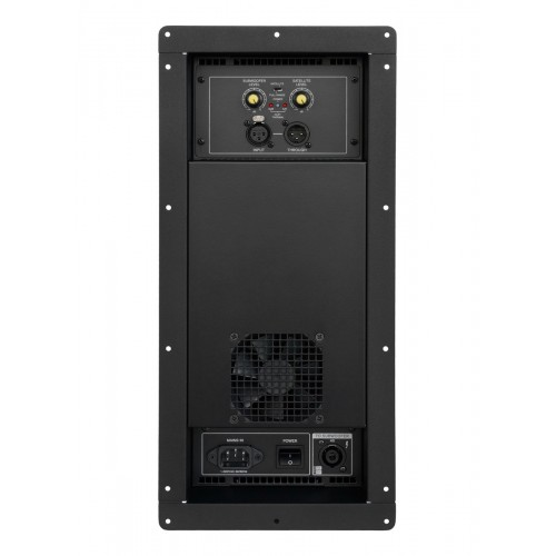 Park Audio DX1800M
