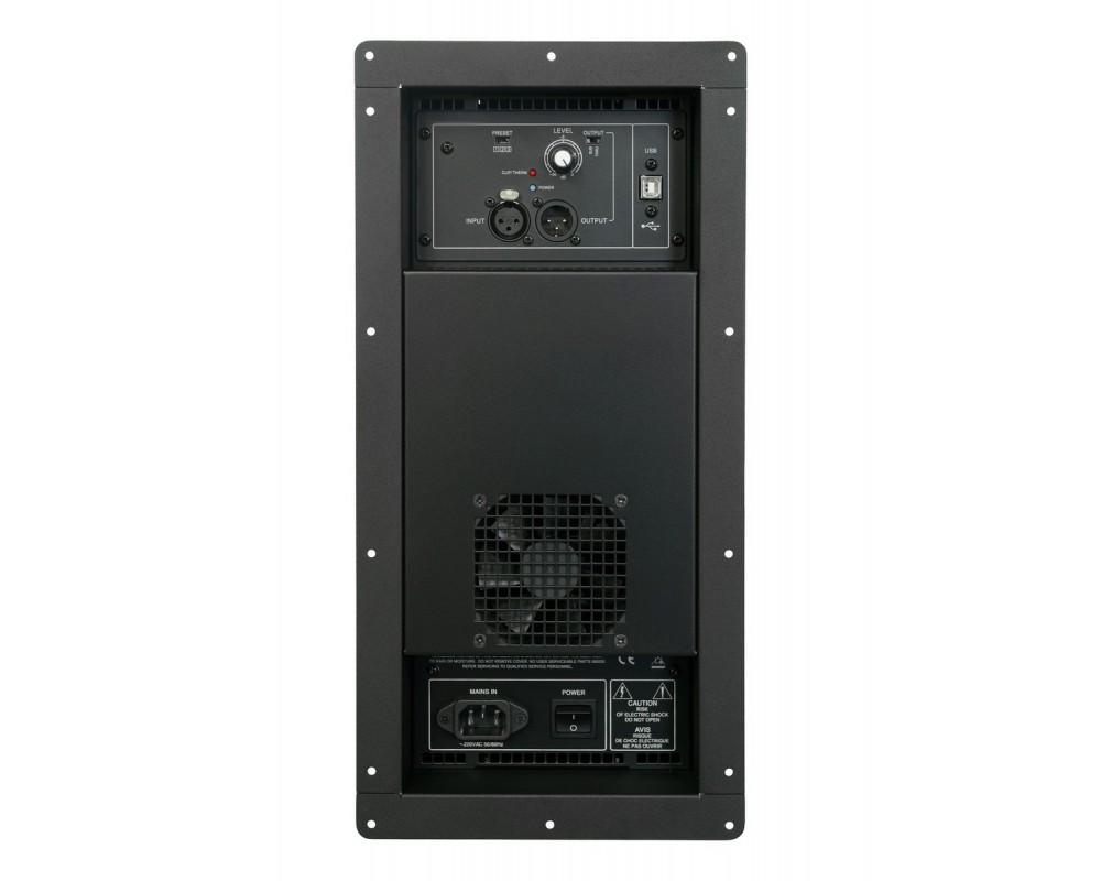Park Audio DX1800V DSP