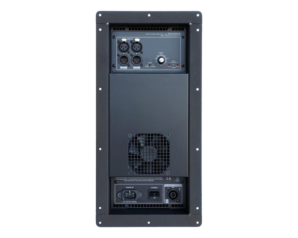 Park Audio DX2000S PFC