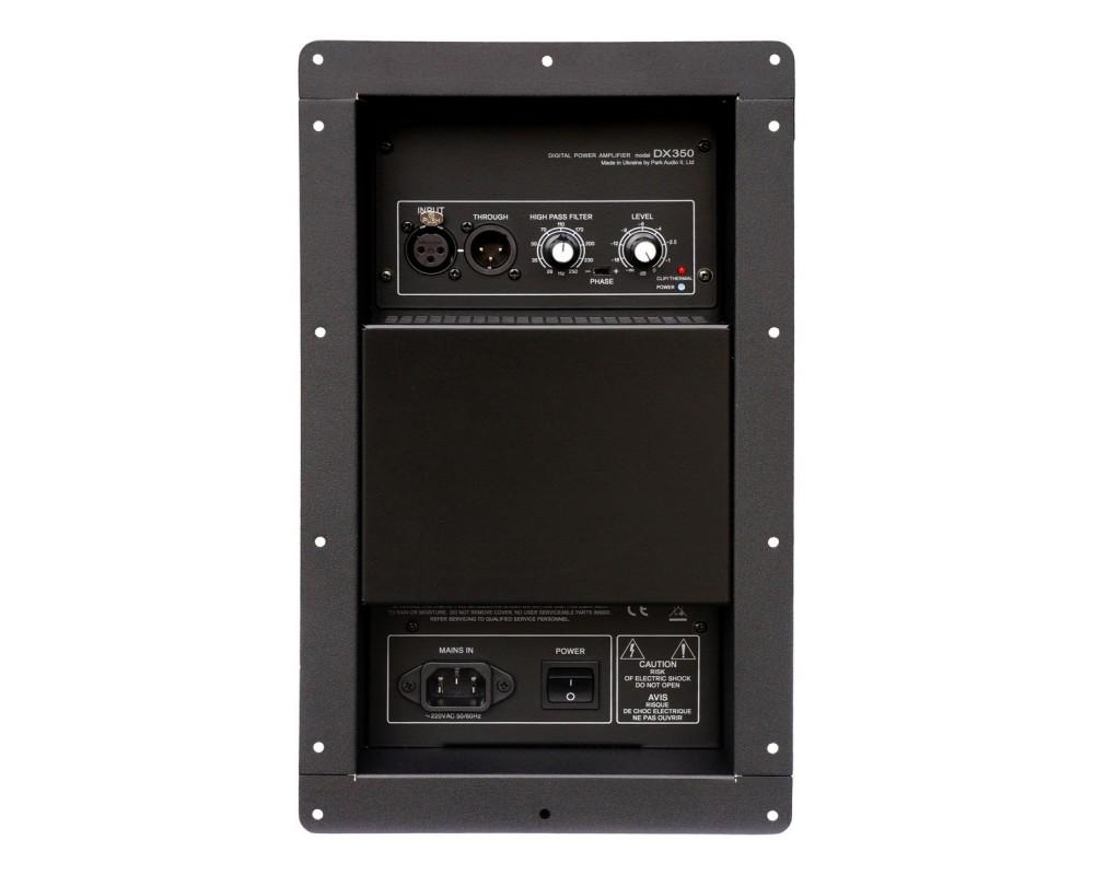 Park Audio DX350