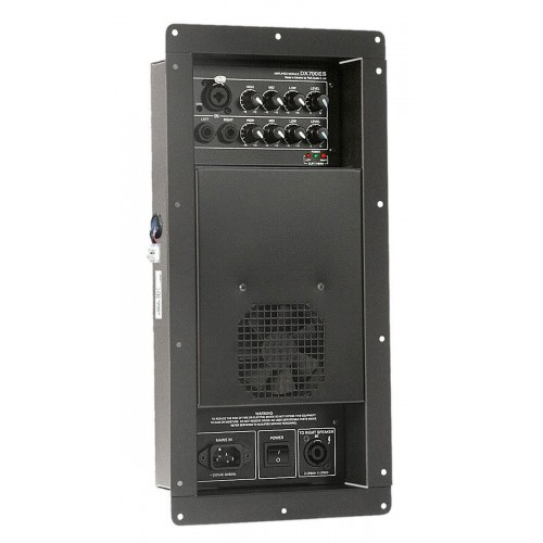 Встраиваемый усилитель мощности Park Audio DX700SE