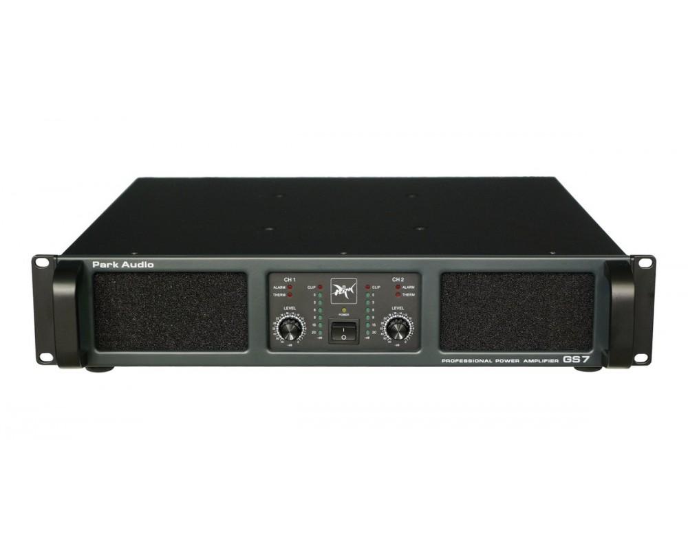 Park Audio GS7