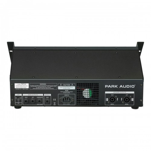 Park Audio PM744