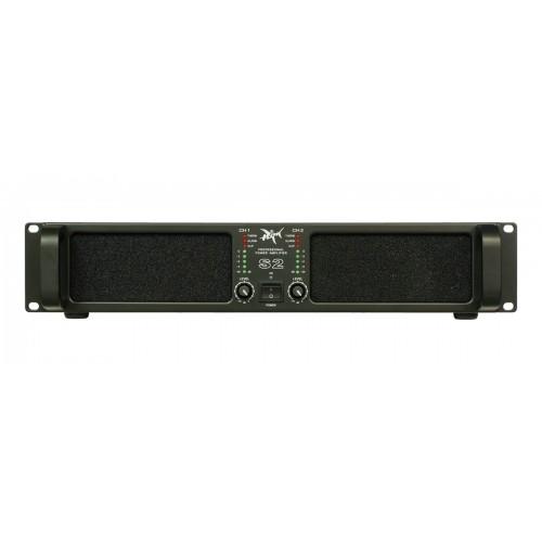 Park Audio S2 MkII