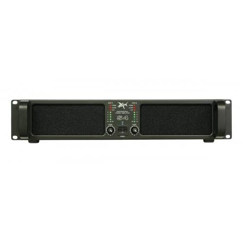 Усилитель мощности Park Audio S4 MkII