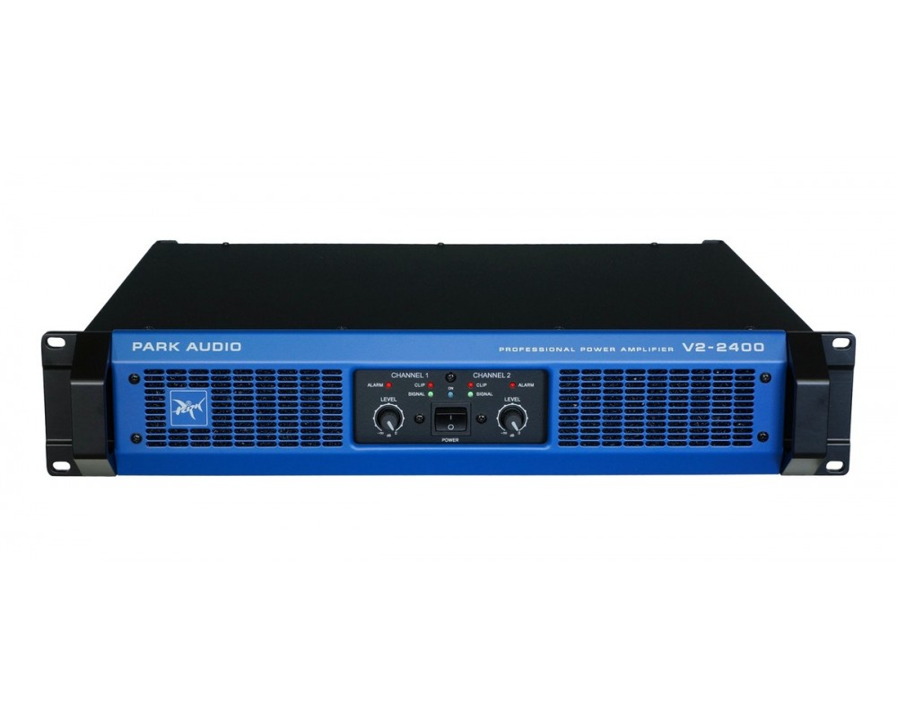 Park Audio V2-2400 MkII