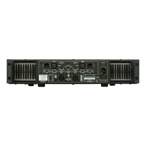 Park Audio V4-2400 MkII