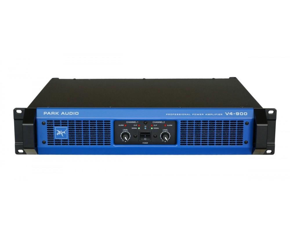 Усилитель мощности Park Audio V4-900 MkII