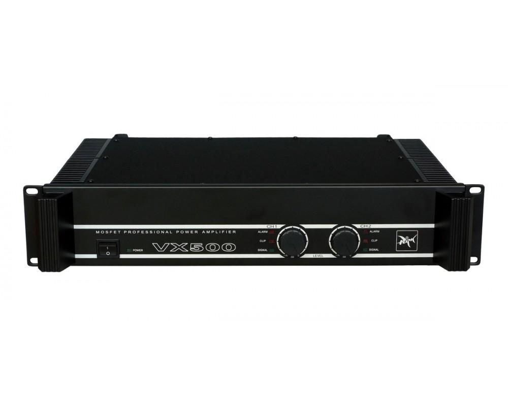 Park Audio VX500-4 MkII