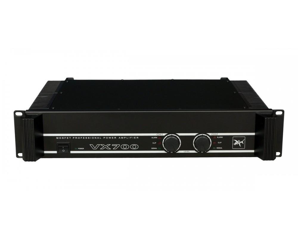 Park Audio VX700-4 MkII