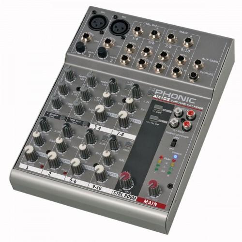 Phonic AM 105