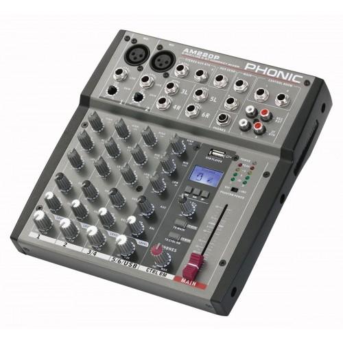 Phonic AM 220 P
