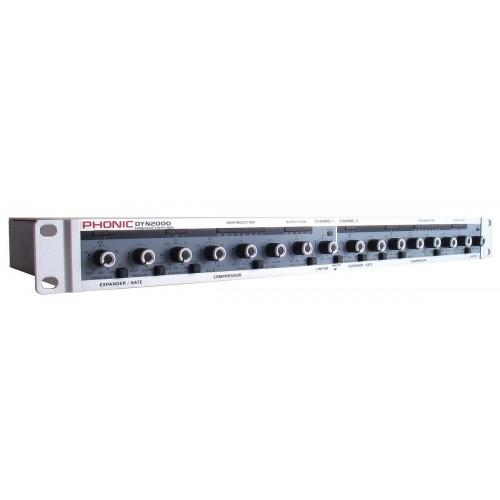 Phonic DYN 2000