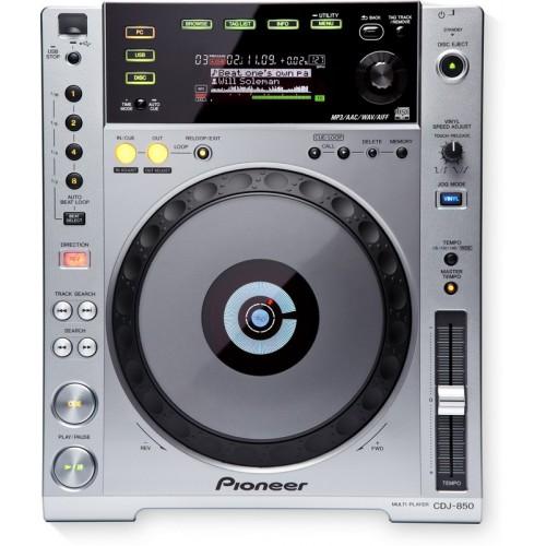 Pioneer CDJ-850- СD