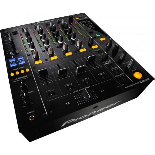 Pioneer DJM-850-K
