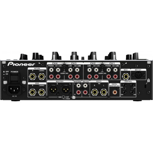 Pioneer DJM-850-W