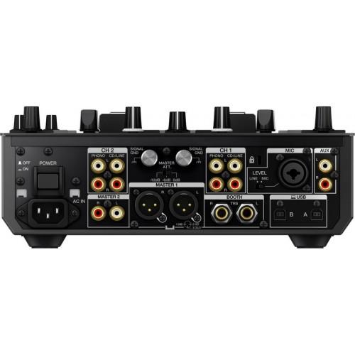 Двухканальный микшер для DJ Pioneer DJM-S9
