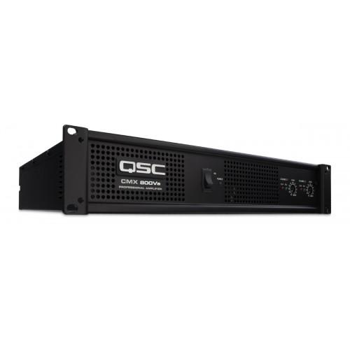 QSC CMX800Va