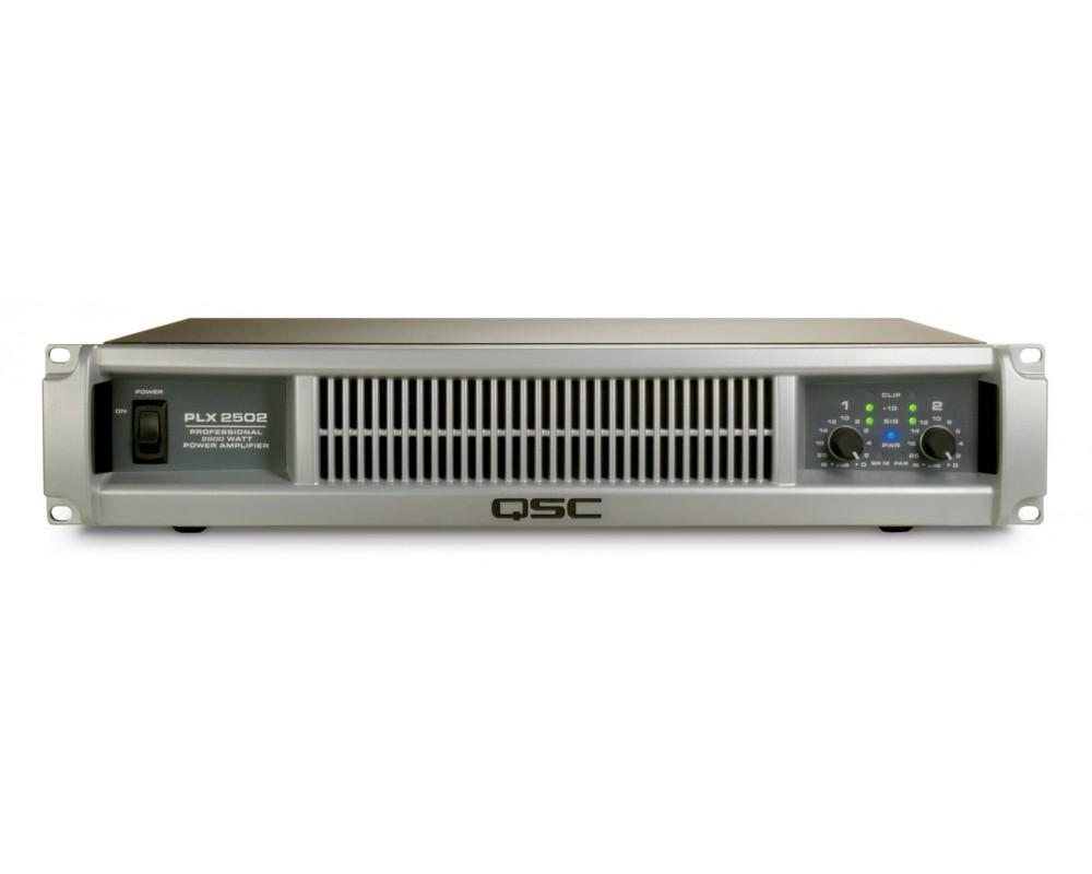 QSC PLX 2502