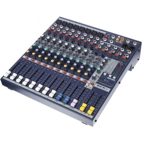 Soundcraft EFX 8 +K