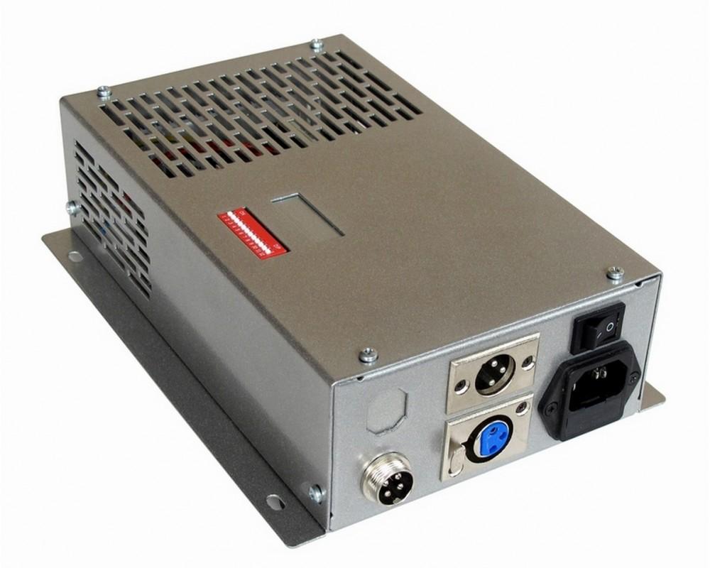 Wizard SL DriverBox-3-1-065MW