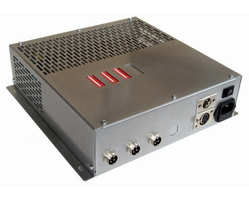 Wizard SL DriverBox-3-3-100