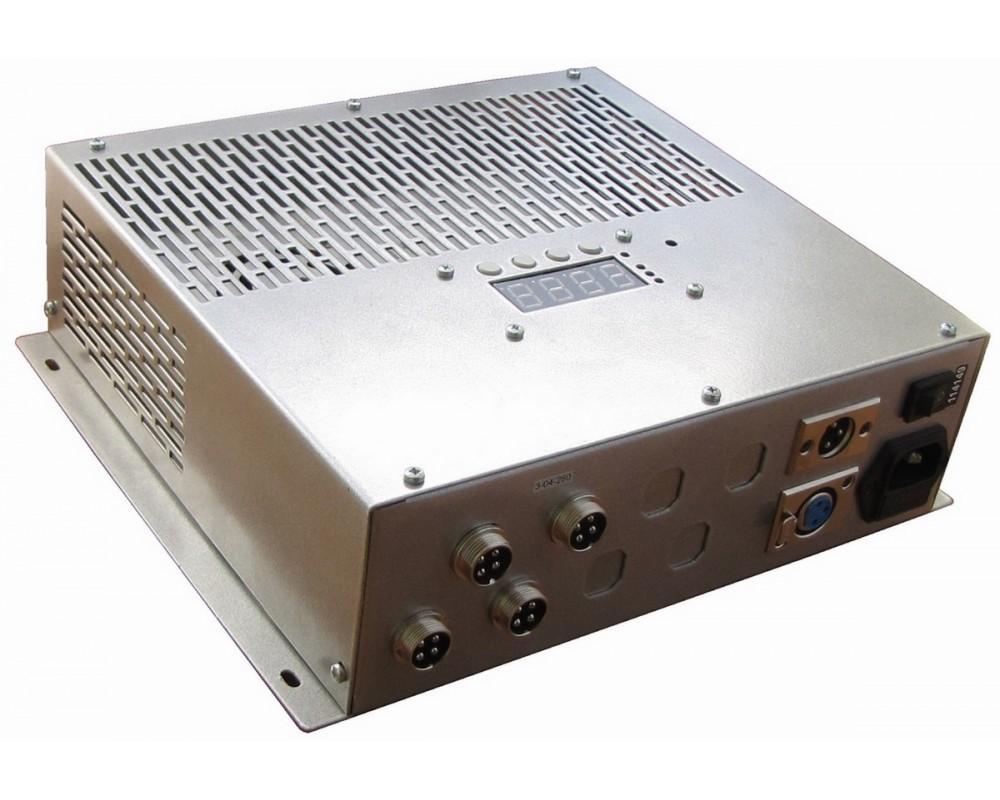 Wizard SL DriverBox-3-4-200-LD