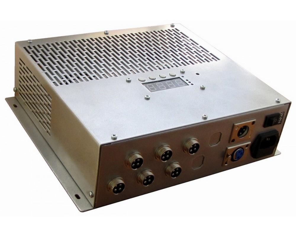 Wizard SL DriverBox-3-6-200-LD