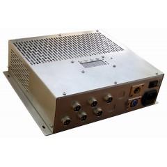 Wizard SL DriverBox-3-6-400-LD