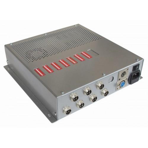 Wizard SL DriverBox-3-7-350MW