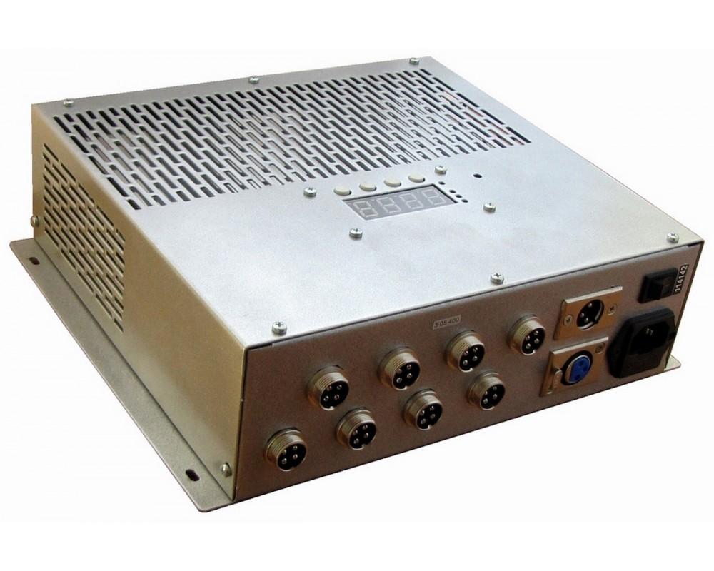 Wizard SL DriverBox-3-8-600MW-LD