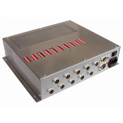 Wizard SL DriverBox-3-10-600