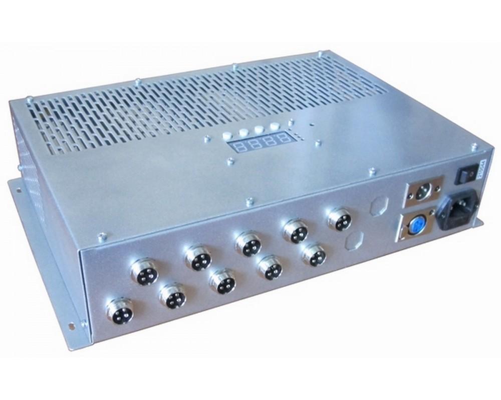 Wizard SL DriverBox-3-10-600-LD