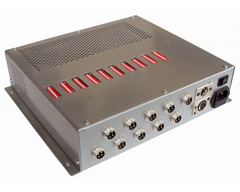 Wizard SL DriverBox-3-10-600MW