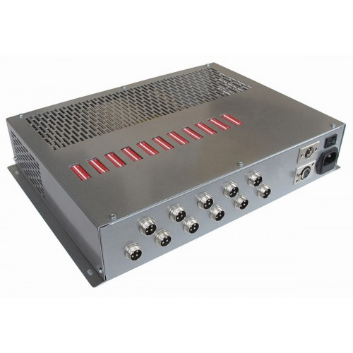 Wizard SL DriverBox-3-11-600MW