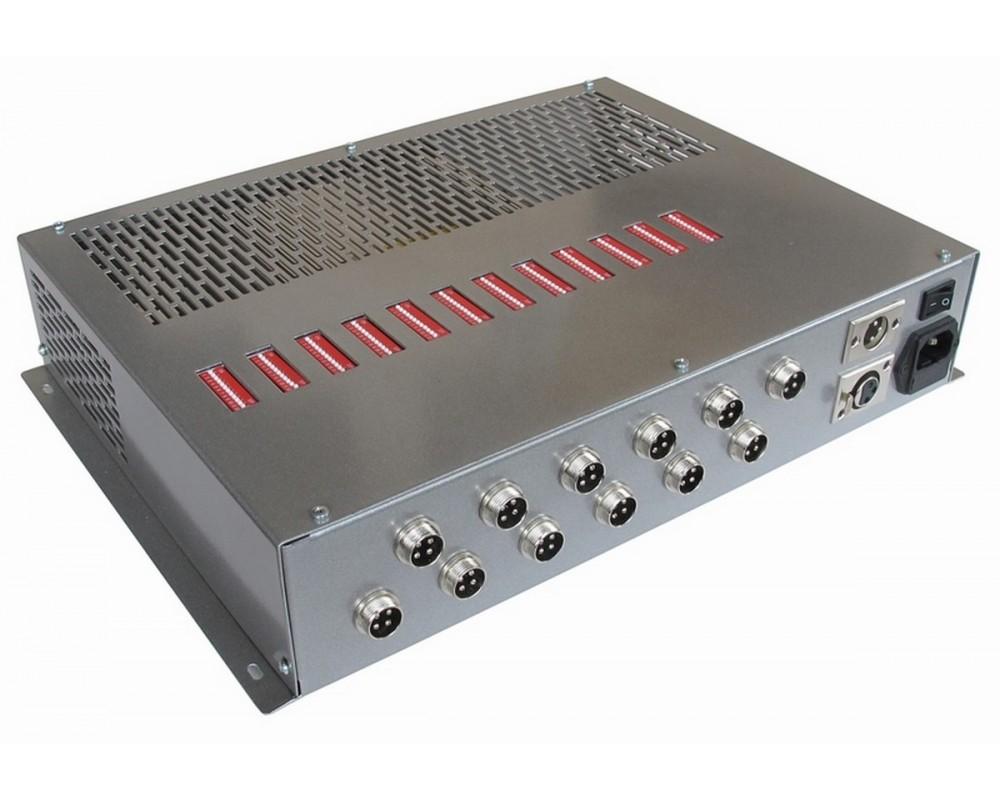 Wizard SL DriverBox-3-12-600