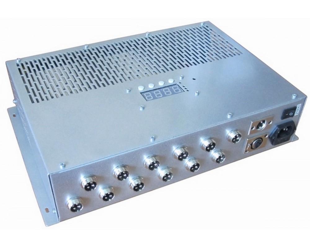Wizard SL DriverBox-3-12-600-LD