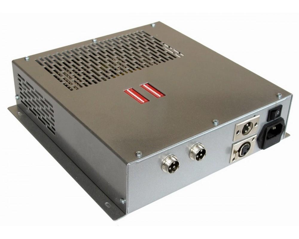 Блок управления DMX Wizard SL DriverBox-4-02-150