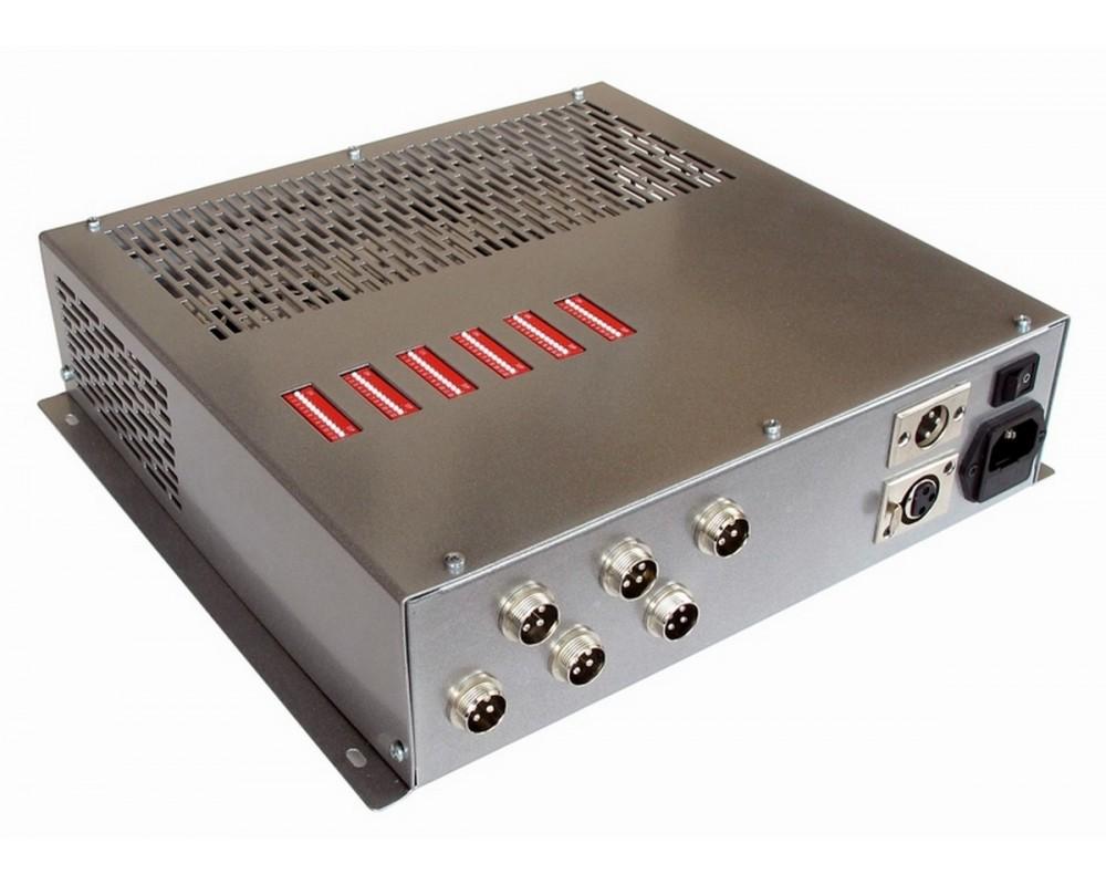 Wizard SL DriverBox-4-6-600MW