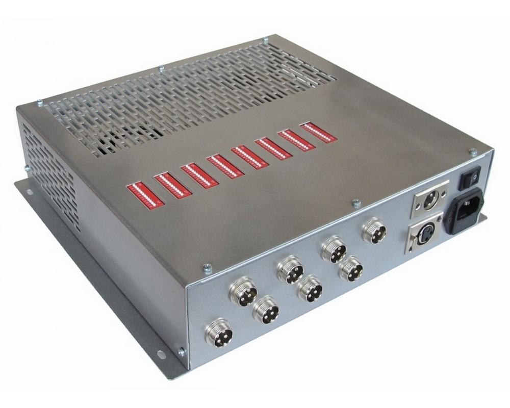 Wizard SL DriverBox-4-8-600MW