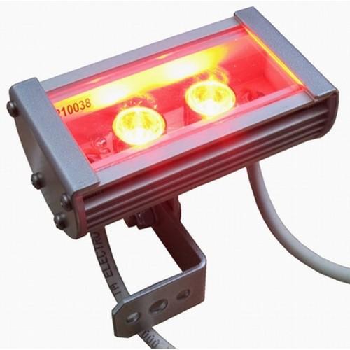 Светодиодный линейный светильник Wizard SL Line-1-20-02-P